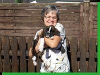 Estelle von Achtern Diek Wurftag: 11.06.2012 Zuchtbuchnummer: 1239-e1-h1